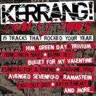 Kerrang Best of 2005