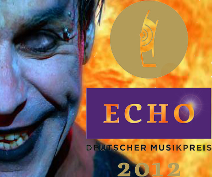 Echo Awards 2012
