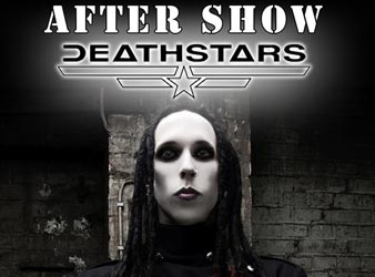 Deathstars afterparty