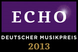 Echo Awards 2013